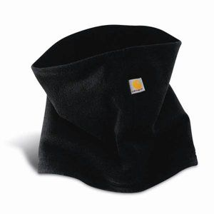 Carhartt Men's Force Fleece Neck Gaiter 2 Pack